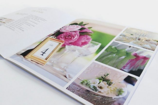 Charingworth Manor Wedding Brochure