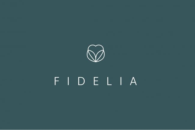Fidelia logo
